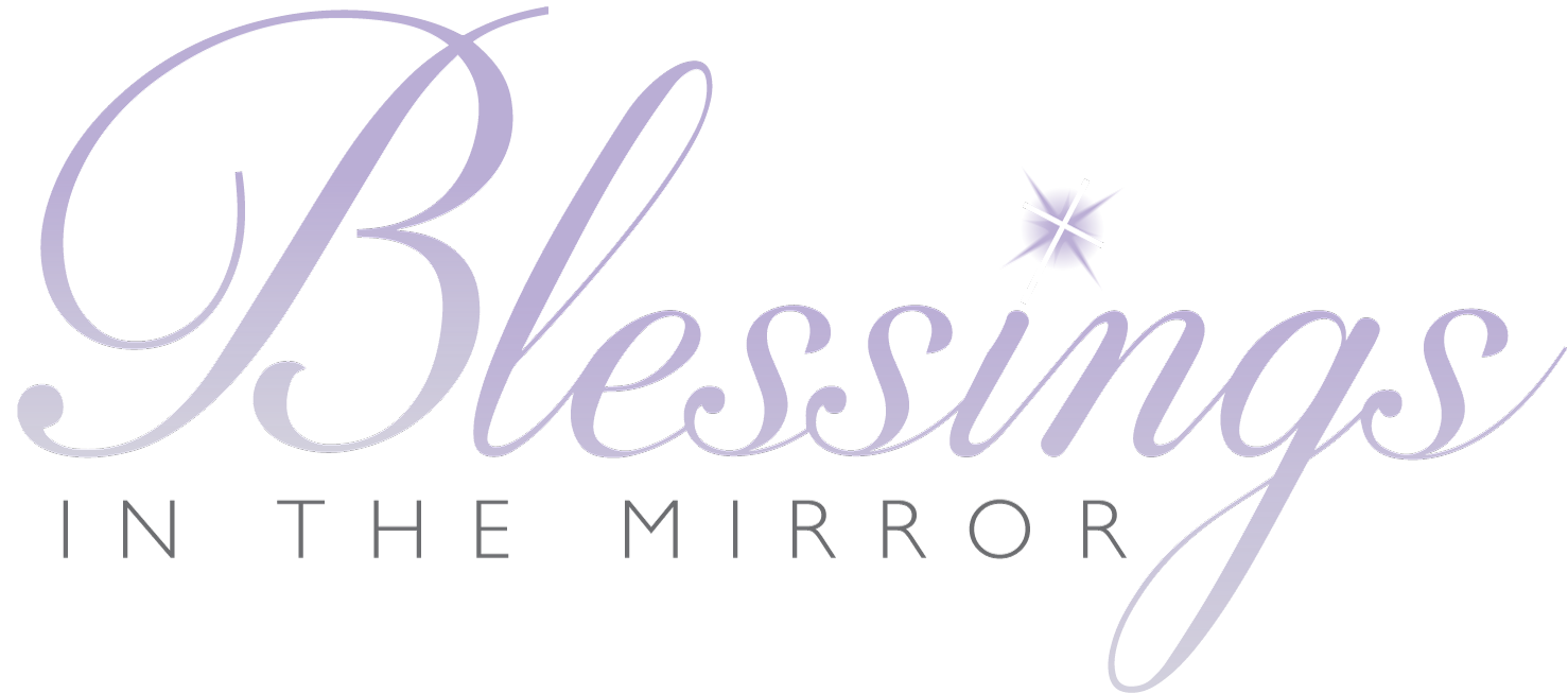 Blessings In the Mirror Logo
